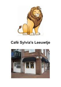 cafe_sylvias_leeuwtje