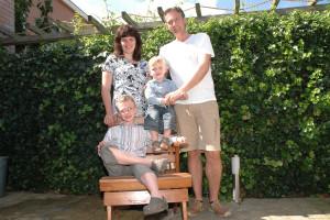familie Stork